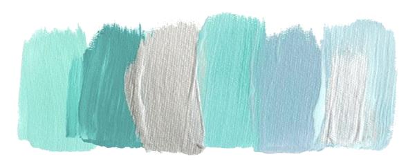 psycolorgy - χρωματική μελέτη